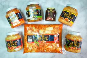 【台中‧大里區】自然本舖鮮泡菜