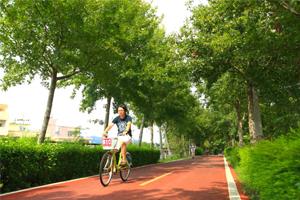 自行車嘉年華 全家騎玩大台中樂瘋了