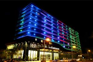 三好國際旅館
