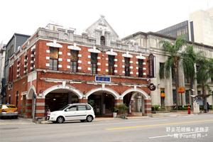【台中‧中區】全安堂台灣太陽餅博物館