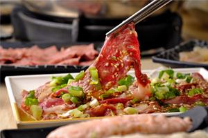 【台中‧大里】大里台南溫體牛涮涮鍋