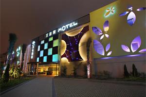 艾菲爾Motel文化旅店