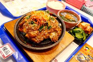 【台中.清水】新羅韓式料理
