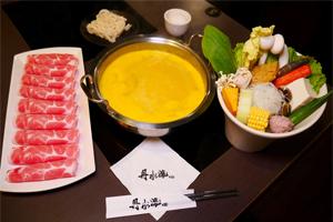 【台中.大雅】丹水滾鍋物