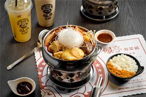 【台中.北區】偈亭泡菜鍋雙十總店