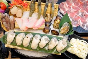 【台中.西區】代代木日式鍋物專賣店