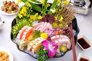 【台中沙鹿】梅子活海鮮餐廳|沙鹿在地最推薦的海鮮餐廳,澎湖直送活海產,大宴小客都很適合!