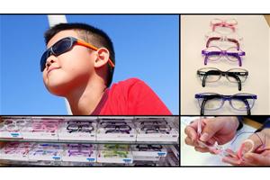 【台中·南屯】艾比兒童眼鏡|兒童專屬的光學眼鏡,價錢合宜!偏光雪鏡,太陽眼鏡大推!