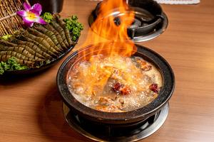 【台中·西屯區】可麗亞石頭火鍋專賣店|創業五十年來的堅持,最好吃的石頭火鍋!