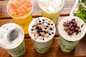 【台中·大里區】CHA ME 恰迷紅茶專家|一喝就會愛上的三重奏口感,今年夏天絕對不能錯過!