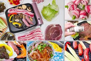 【台中·北區】日盛精緻牛排館|日盛牛肉中秋節燒烤禮盒超豐盛,每人僅139元!
