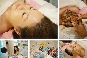 【台中·北屯區】Lazyblue懶青子光采護膚中心|一次課程就可感受到,推薦給不敢打針上醫美的你們!