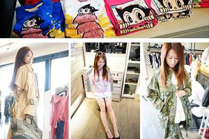 【彰化】HAPPY BIRD快樂鳥韓風時尚|喜歡正韓貨又覺得太貴的,一定要來這裡挖寶撿便宜!