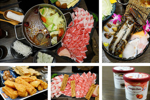 【台中·太平區】大紅袍麻辣火鍋 用醫師精神熬煮出來不一樣的健康麻辣鍋,頂級卻平價的享受