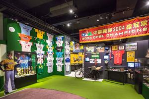 【台中】洲際棒球文創園區
