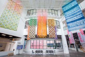 【台中】臺中市纖維工藝博物館